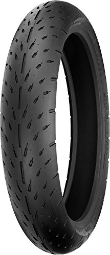 Shinko 003 Stealth Radial Front Tire - 120/70ZR-17 Ultra Soft