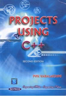 Projects Using C By Pvn Varalakshmi Pdf