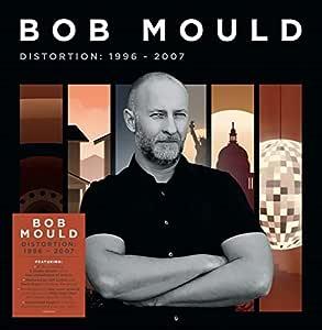 Distortion: 1996-2007 [140-Gram Clear Splatter Vinyl]
