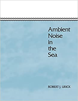 Ambient Noise in the Sea