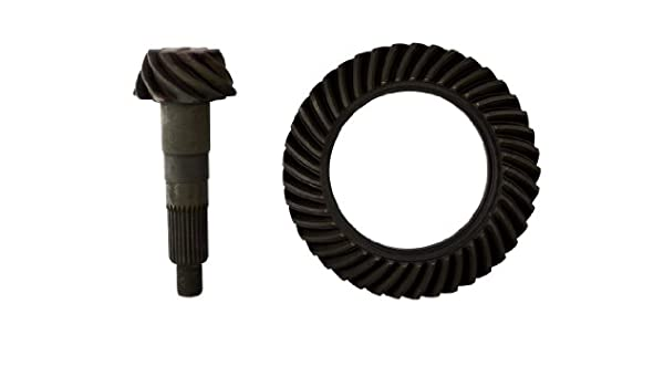 SVL 2020837 Ring and Pinion Gear Set for Dana 30 Axle