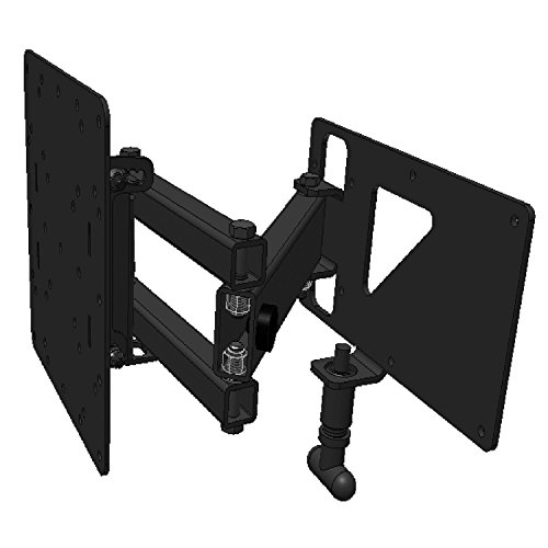 MORryde TV1-006H Extending Swivel TV Wall Mount by MOR/ryde