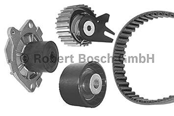 Bosch 1 987 948 747 kit de correa de distribución y bomba de agua: Amazon.es: Coche y moto