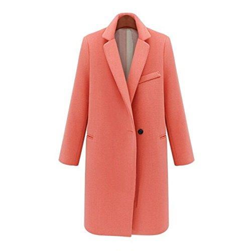 Dreamworldeu Mujer Mujer Dreamworldeu Abrigo Abrigo Para Rojo Dreamworldeu Rojo Para q8wPRxrq