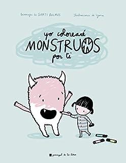 Yo mataré monstruos por ti: Amazon.es: Santi Balmes, Lyona ...