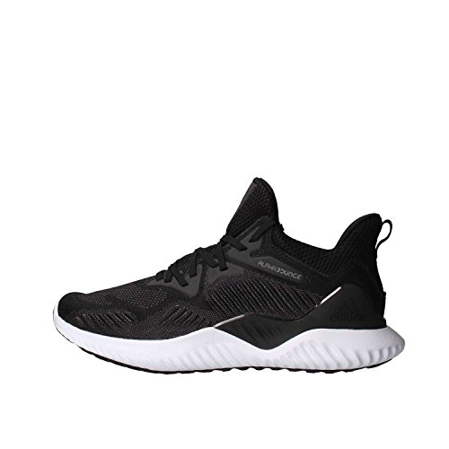 adidas Damen Alphabounce Beyond W Laufschuhe Schwarz (Core Black/grey Five F17)