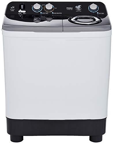 Haier 8.5 Kg Semi-Automatic Washing Machine
