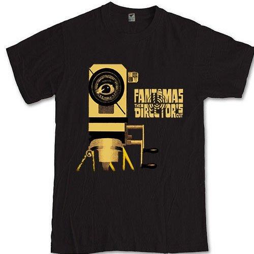 FANTOMAS T-shirt S M L XL 2XL 3XL avant garde metal band Mr. Bungle (XXXL)