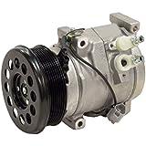 Denso 471-1413 A/C Compressor and Clutch