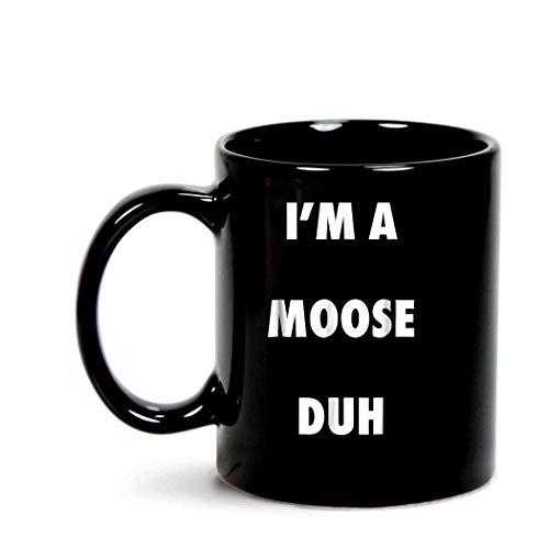 (Easy Halloween Moose Costume for Men Women)