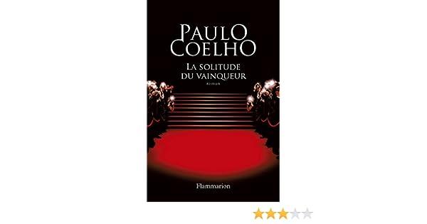 LA DU PAULO COELHO TÉLÉCHARGER VAINQUEUR SOLITUDE