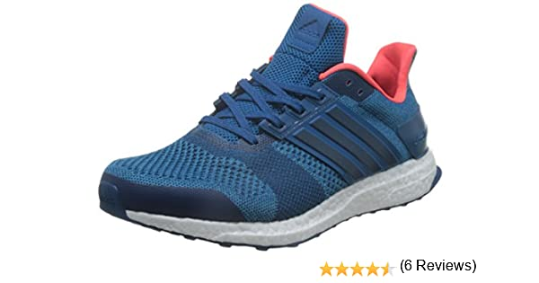 Adidas Ultra Boost ST Zapatillas para Correr - 40.7: Amazon.es ...