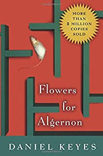 flowers for algernon daniel keyes com books flowers for algernon