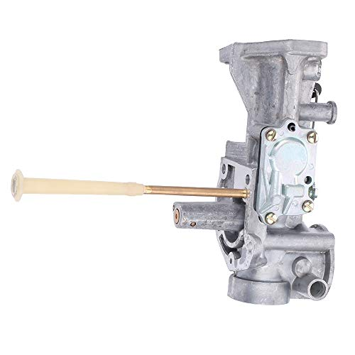 Trustsheer 498298 692784 495951 Carburetor w 491588 399959 Air Filter for Briggs & Stratton 495426 492611 490533 112202 112232 134202 137202 133212 112200 Engine Lawn Mower Carb