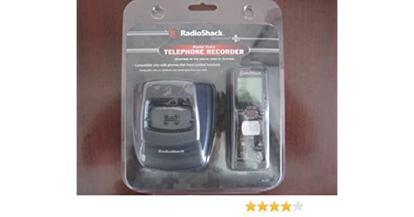 RADIO SHACK 43-127 RECORDER DRIVERS FOR MAC