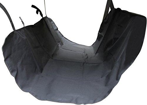 (Potomac Banks Rear Pet Car Seat Waterproof Cover (53x53in))