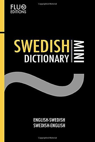 Swedish Mini Dictionary