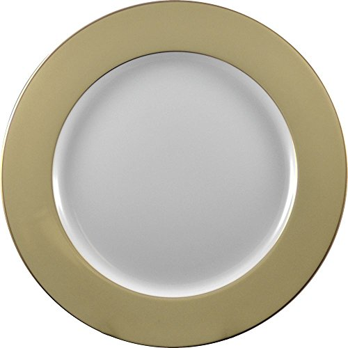 Christofle Tableware (Christofle Charger Beige)