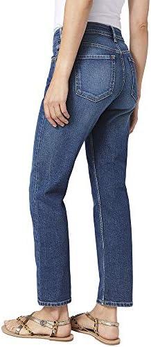 Pepe Jeans Pantalon Jean Mary Bleu pour femme