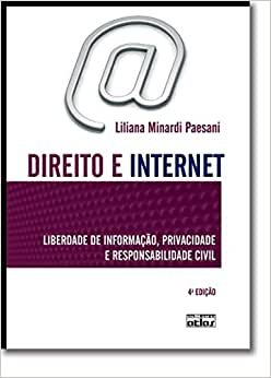 Direito E Internet - Liberdade De Informaçao