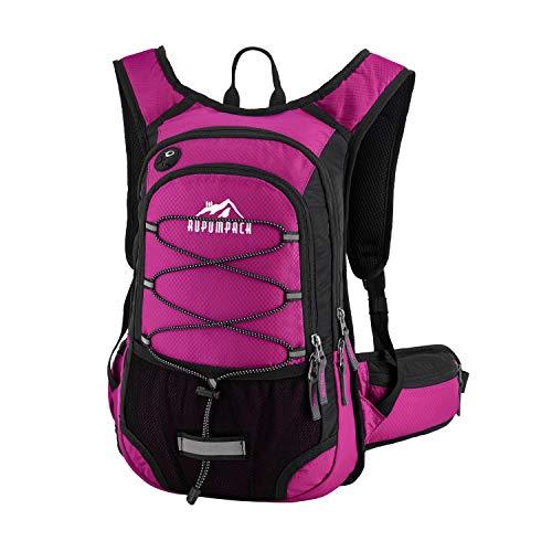 RUPUMPACK Insulated Hydration Backpack