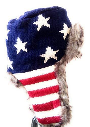 Pugs Winter Hat   Trapper Hat 7202edb53c6