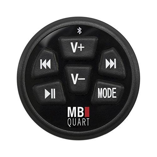 Mb Quart Amps - 4