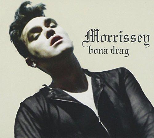 Morrissey - Bona Drag (2lp) - Zortam Music