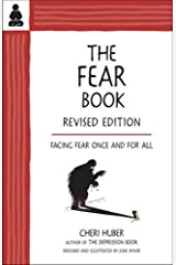 The Fear Book: Facing Fear Once and for All Paperback