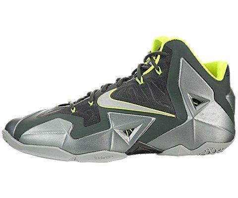 competitive price 1b5fd 451f1 Nike Lebron XI