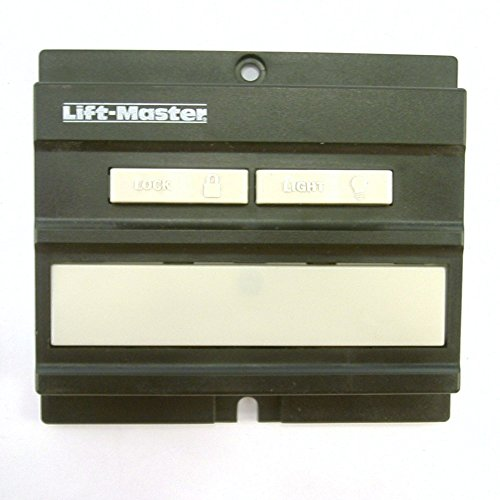 (LiftMaster 58LM Wall Control Panel Kit Chamberlain Craftsman )