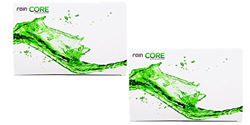 Core Nutritional Supplement by Rain International (2 Boxes) by Rain International