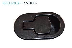 Recliner-Handles Large Face European Flapper Style Replacement Recliner Handle no Cable  sc 1 st  Amazon.com & Amazon.com: Recliner-Handles Large Face European Flapper Style ... islam-shia.org