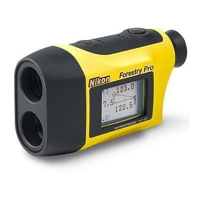 Nikon Forestry Pro Laser Rangefinder by GadgetCenter