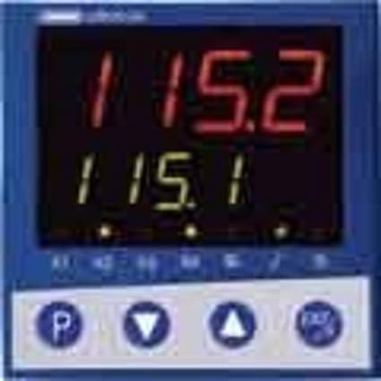 Controlador de microprocesador Jumo 702074/8-1130-25-00 cTron 04 ...
