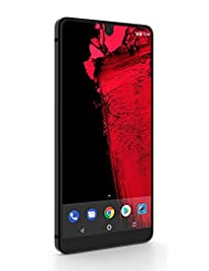 Essential Phone 128 GB Unlocked with Full Display, Dual Camer...