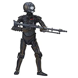 Star Wars The Black Series 4-LOM 6-inch-scale Figure