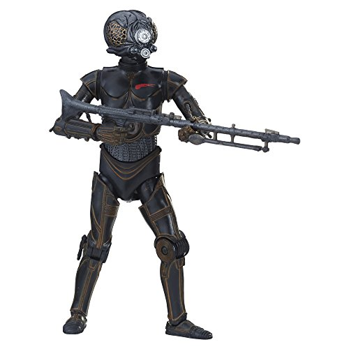 Star Wars The Black Series 4-LOM 6-inch-scale Figure ()