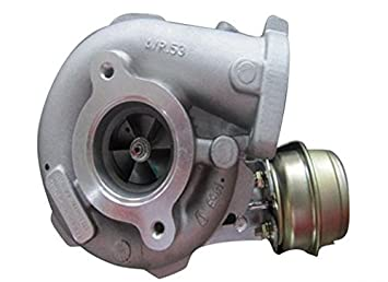 GOWE OEM 751243-5002S 14411-EB320 GT2056V turbo for Nissan YD25 engine - - Amazon.com