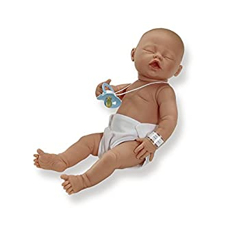 Amazon.es: Belonil - Preemie, muñeca europea dormida con ...