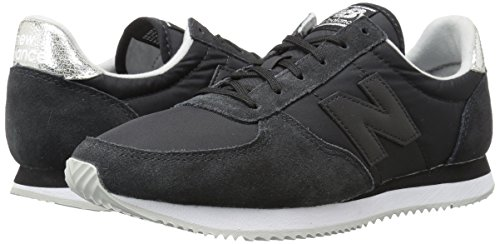 Cloud Wl220 Balance Black nimbus Baskets Femme New O8pqwzHw