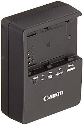 Amazon.com: Canon LC-E6 cargador para LP-E6 batería Pack ...