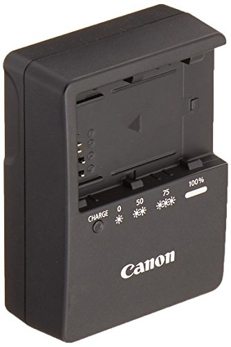 Canon LC-E6 Charger for LP-E6 Battery Pack (Canon Camera D70)