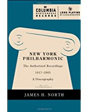 New York Philharmonic: The Authorized Recordings, 1917-2005