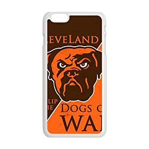 Cleveland Browns Phone Case for Iphone 6 Plus