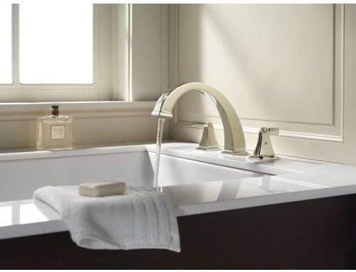 DELTA FAUCET T2751 SP Dryden Roman Tub