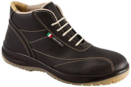 Aboutblu 1926019LA44 Vieste Paire de Chaussures de sécurité Taille 44