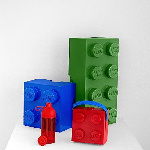 LEGO Storage Brick 4, Blue