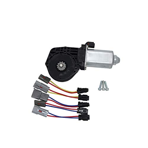 Lincoln Continental Power Window - Docas Power Window Motor Lift Motor for Ford 1993-2011 Lincoln 1995-2002 Mazda 1993-2009 F58Z1623395A