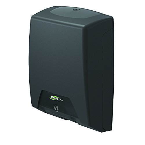- Marcal Pro Universal Folded C-Fold/M-Fold Towel Dispenser - High Capacity Towel Dispenser #07104